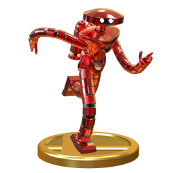 EVE Smashified Trophy by Zesiul