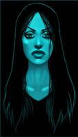 Bellatrix Lestrange by traumtaenzer