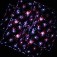 Disco Dance Floor - Pong 138 by stebev