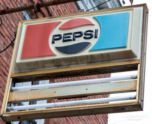 Pepsi by lupiniastudios