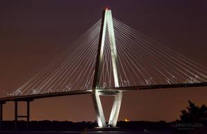 Charleston Bridge by lupiniastudios
