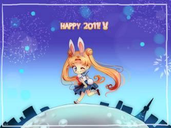 Happy 2011 by ikr