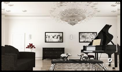 RaphaelPorto - 3D Interior by RaphaelPorto
