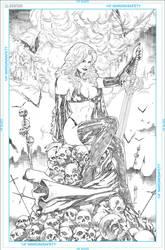 Lady Death_1 by Thegerjoos