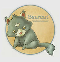 bearcat by squeegool