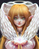 angel by latyll