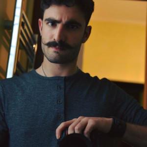 TheDarkManus's Profile Picture