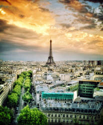 Paris40 by avaladez