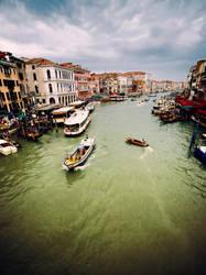 Venezia16 by avaladez
