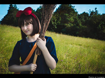 Kiki's delivery Service 2 by LucreciaPhoto