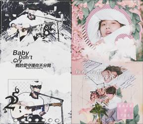 [161127 PSD] CHAN#12 BAEK#16 Happy Birthday@EXO by SuzyKimJaeXi