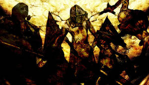 Lords Of Silent Hill by TheScarecrowOfNorway