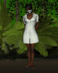 Jungle Nurse by Eidolon1