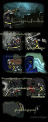 Dark Souls - The Four Kings by Kyhan