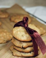 Festive Cookies by SuirisWhite