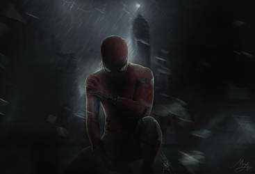 I'm Sorry Mr. Stark... by Monii3155