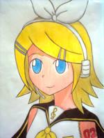 Rin by kokomirai