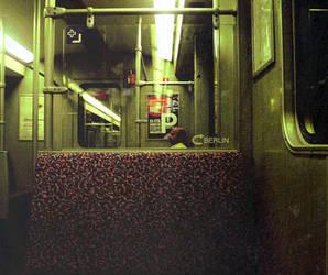 underground by misspurple