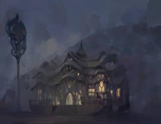 House by fkcogus333