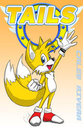 Tails by caleb157