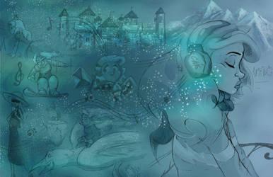 Girl-Dreams by caleb157