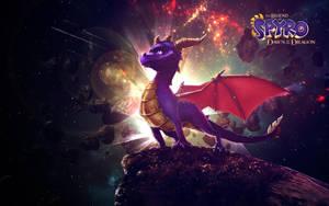 Spyro Dawn of the Dragon Wallpaper by EpicSpace