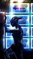 The New Shadow Broker by Aradnom