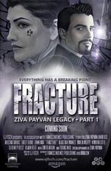 FRACTURE Mock Movie Poster by Fischmeister4