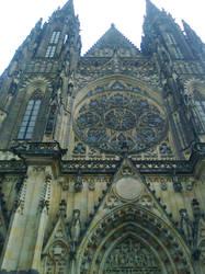 Katedra sw. Wita w pradze by EstherNatalieJolie