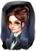 Princess victorian by kadjura