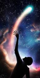 Cosmos by TomkaViolea