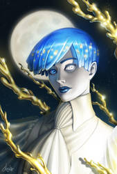 Phos by TomkaViolea