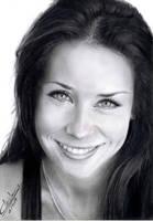Evangeline Lilly Portrait by Kryssalian