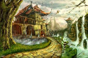 CX-Landscape 01 by Kryssalian