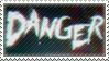 Danger stamp by katarrhe