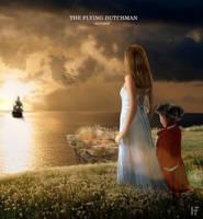 The Flying Dutchman Returns by fednan