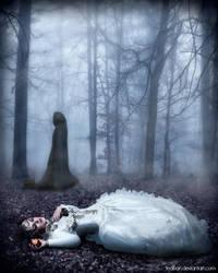 Sleeping Beauty by fednan
