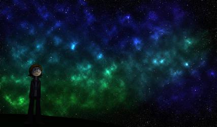 Stars by 1blockforward