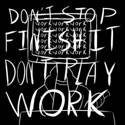 Overworking-myself by 1blockforward
