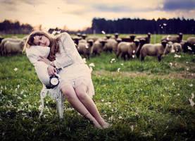 Sweet Insomnia by TamaraWill