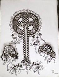 Zen Saint Patrick's Day by Ministry-Maiden