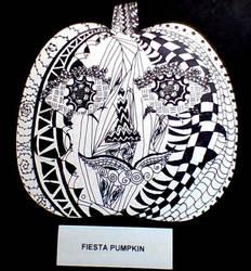 Fiesta-Pumpkin by Ministry-Maiden