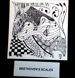 Beethoven's-Scales by Ministry-Maiden