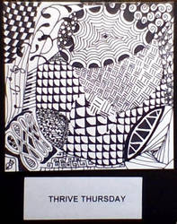 Thrive-Thursday by Ministry-Maiden