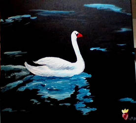 Swan by Ministry-Maiden