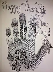 Zen Turkey by Ministry-Maiden
