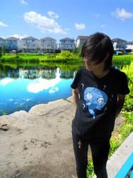 Confused Shirt 2 by PhantasticPhams