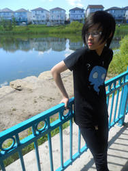 Confused Shirt 4 by PhantasticPhams