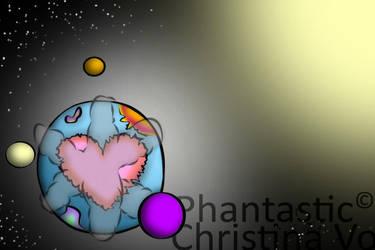 Aspiration World by PhantasticPhams
