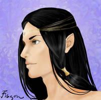 Fingon by Sasheenka